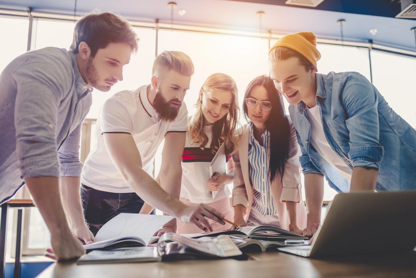 Team-building-productividad-de-la-empresa