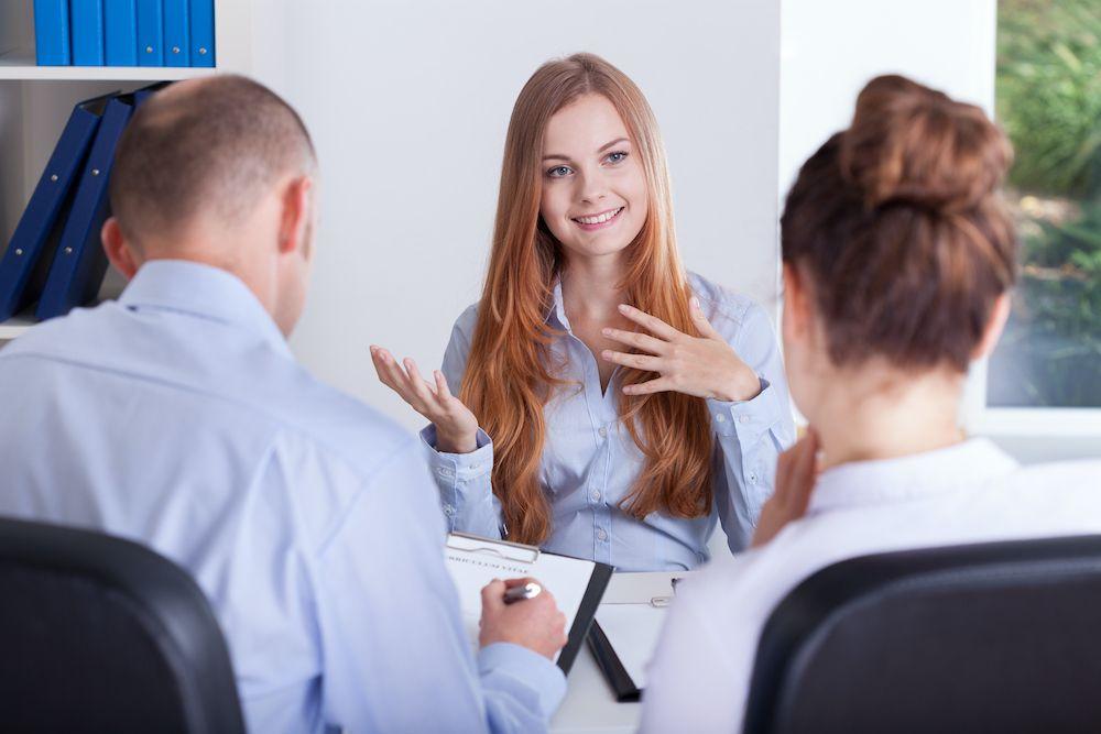 ¿Como-mostrar-desacuerdo-en-una-entrevista-de-trabajo